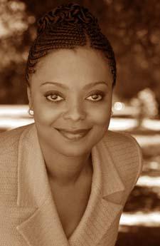 Kescia Turner-Smith